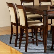 Marseille Counter Height Chair (Set of 2)