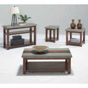 Cascade Occasional Table Set