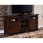 Trestlewood 64 Inch TV Console