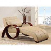 Cappuccino Relax Chaise