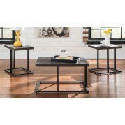 Airdon 3-Piece Occasional Table Set