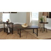 Riggerton 3-Piece Occasional Table Set