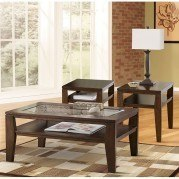 Deagan Occasional Table Set