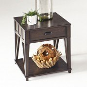 Consort End Table