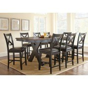 Violante Counter Height Dining Set