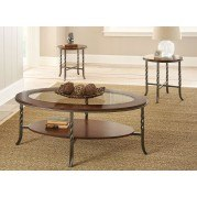 Vance 3-Piece Occasional Table Set