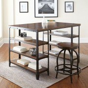 Winston Home Office Set