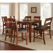 Mango Counter Height Dining Room Set