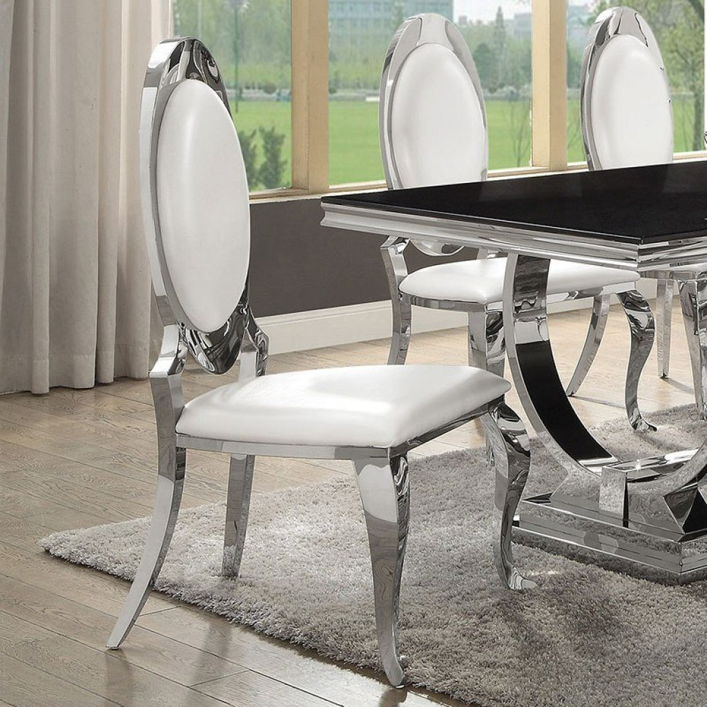 Anchorage Dining Room Set Coaster Furniture