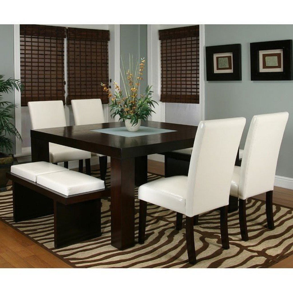 Rooms To Go Dining Room Set: Kemper Square Dining Room Set (Ivory) Cramco
