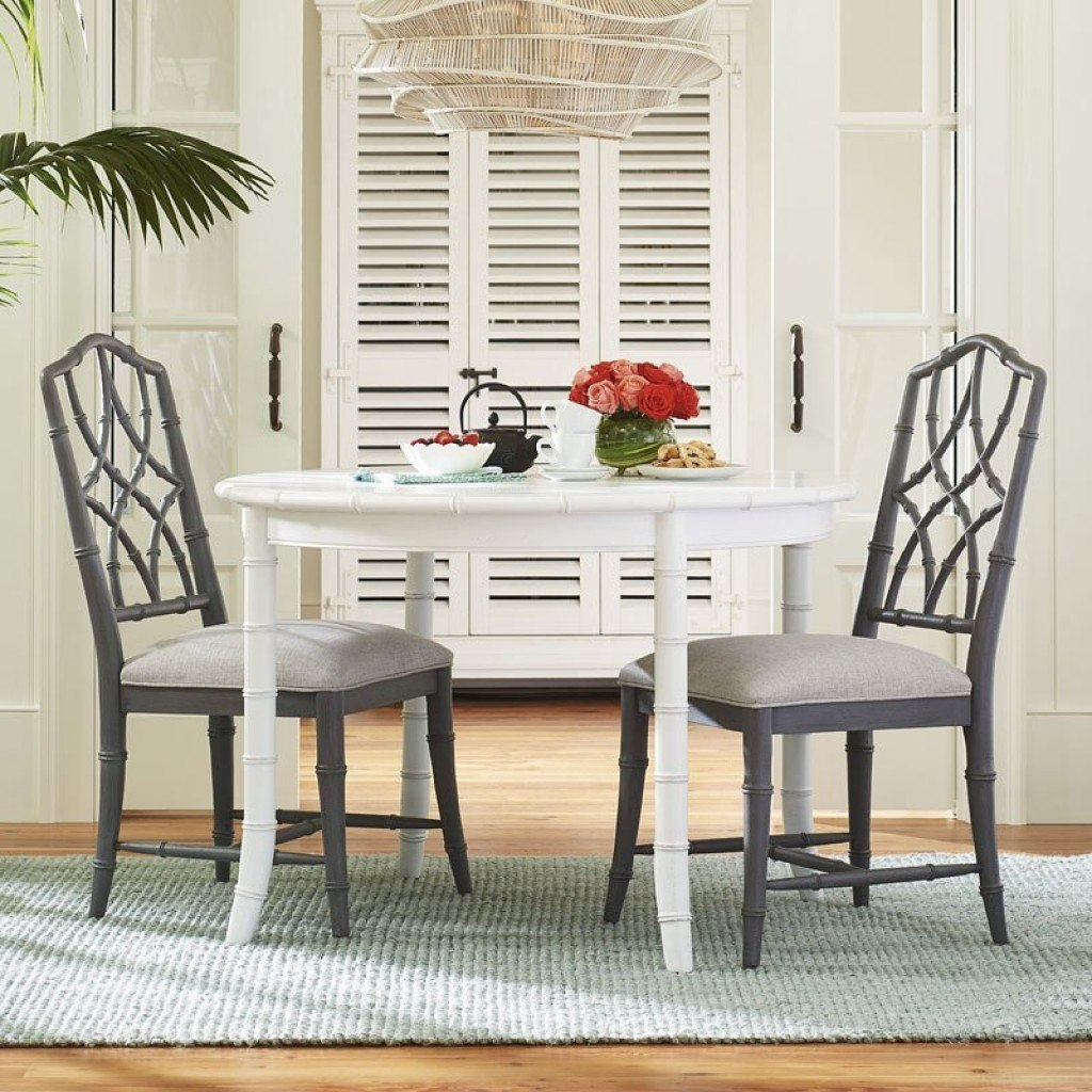 Bungalow Keeping Room Dining Set W/ Shingle Chairs