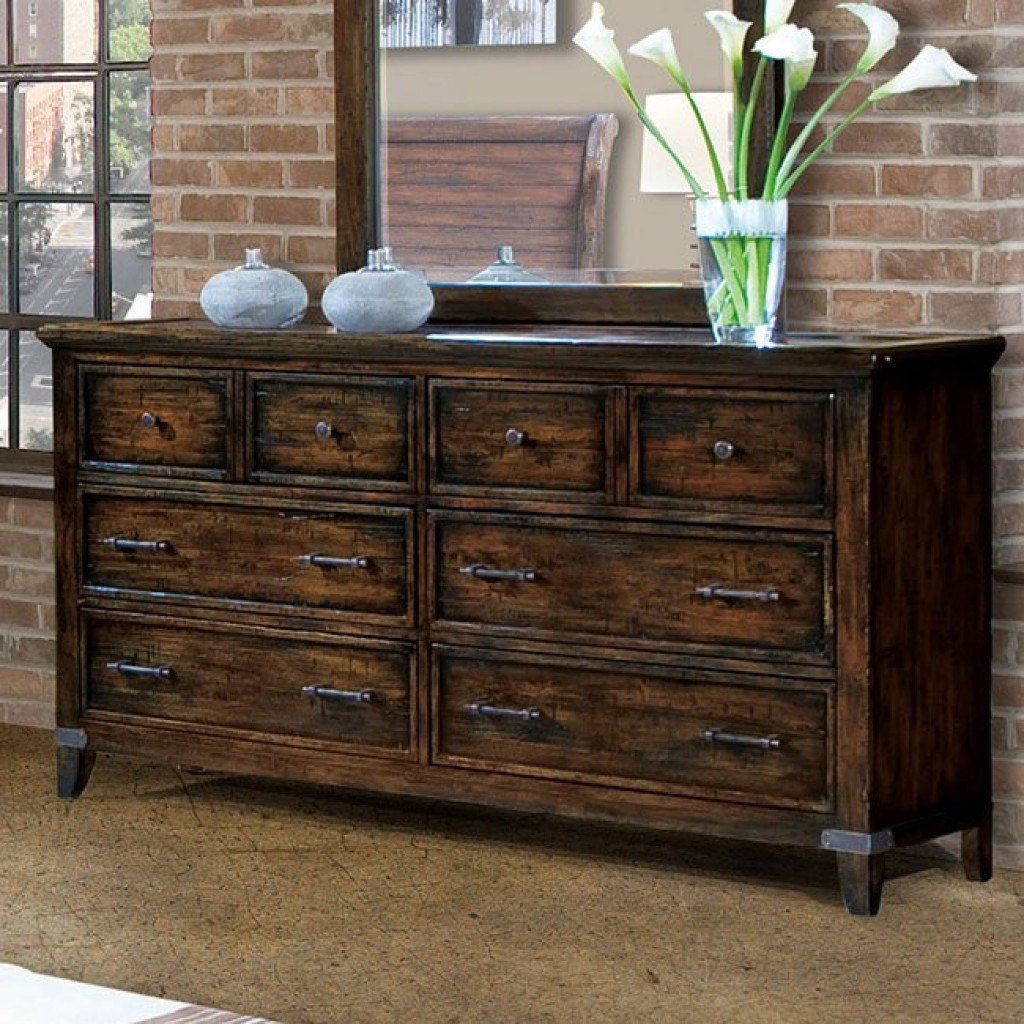 group dresser rustic dressers for wood sale