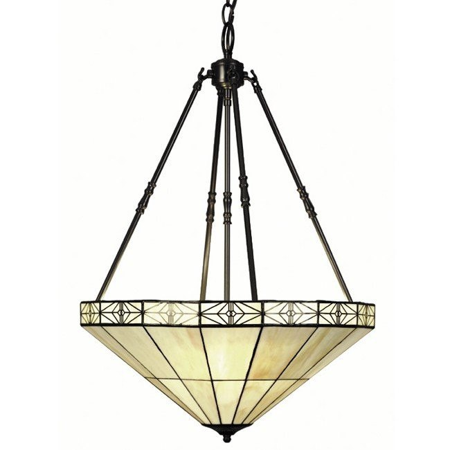Sierra 3 Light Pendant (Bronze)