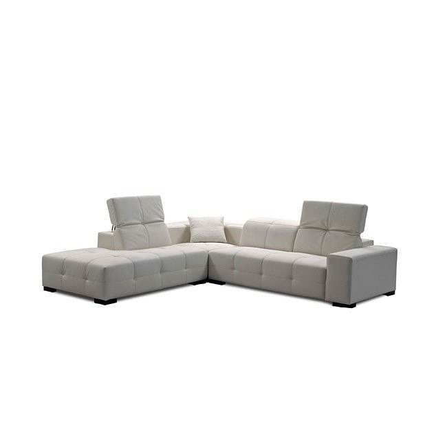 London Left Facing Chaise Sectional