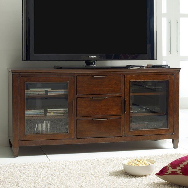 Elise Accord 58 Inch TV Console