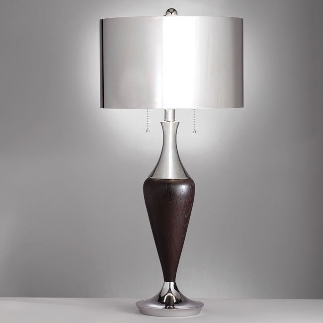 Derica Table Lamp (Set of 2)
