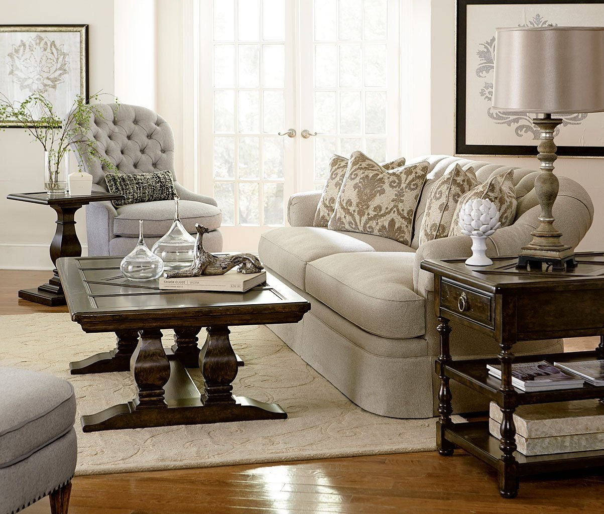Collection One Oxford Living Room Set ART Furniture