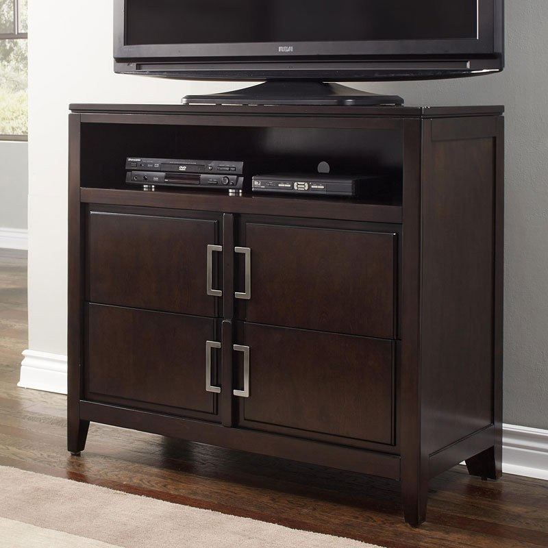 brighton tv stand by samuel lawrence furniture - Samuel Lawrence Furniture