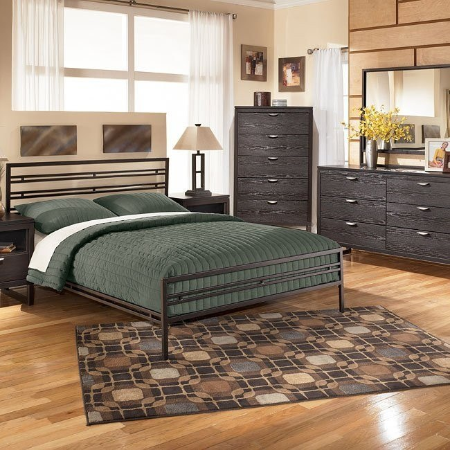 metal bedroom sets. sonya metal bedroom set signature design furniture cart sets d
