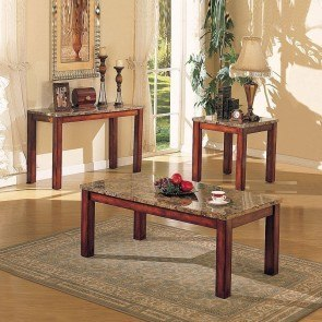 Bologna Occasional Table Set