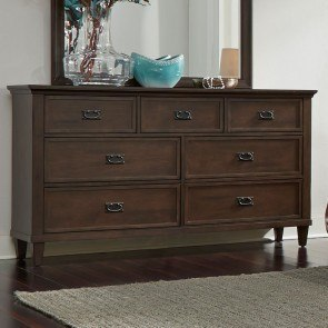 Berkley Heights Dresser