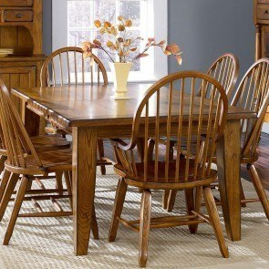 Treasures Dining Table