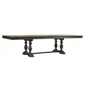 Accentrics Home Montserrat Dining Table