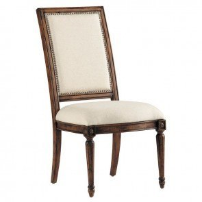 Accentrics Home Nimes Side Chair (Set of 2)