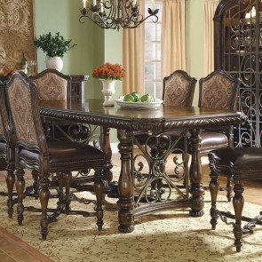 Valencia Gathering Dining Table