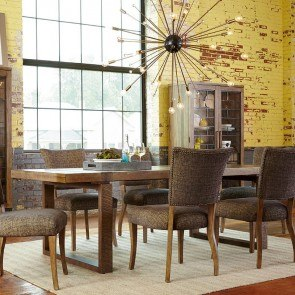 Epicenters Williamsburg Extension Dining Table