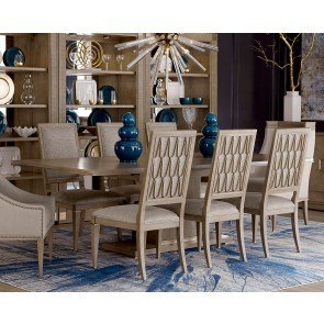 Cityscapes Belfort Rectangular Dining Table
