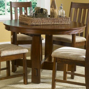 Urban Mission Dining Table