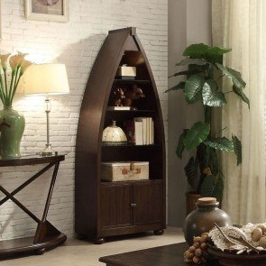 Hatchett Lake Bookcase