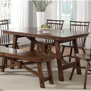 Creations II Rectangular Dining Table