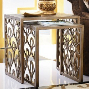 Bob Mackie Home Nesting Tables