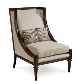 Morrissey Curtis Chair (Thistle)