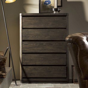 Curated Roxbury Drawer Chest