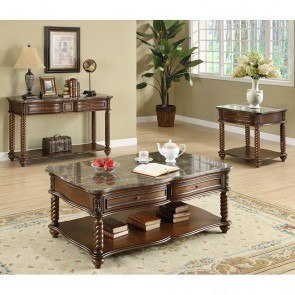 Lockwood Occasional Table Set