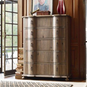 Authenticity Drawer Chest (Khaki)