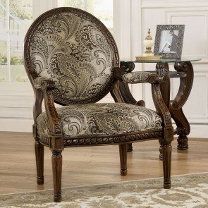 Martinsburg - Meadow Accent Chair