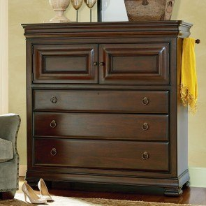 Reprise Dressing Chest