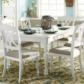 Summer House I Rectangular Dining Table