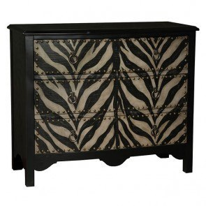 Exotica Accent Chest