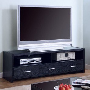 Large Contemporary Media Console