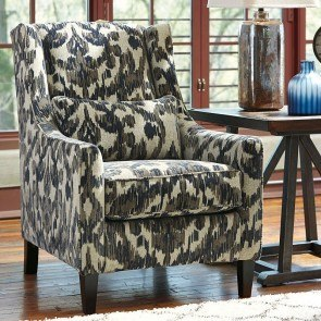 Owensbe Accent Smoke Chair