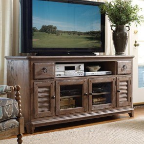 Weatherford 66 Inch Console (Grey Heather)