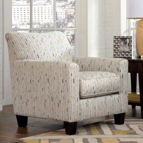 Hodan - Marble Accent Chair
