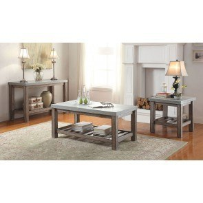 Dustin Occasional Table Set