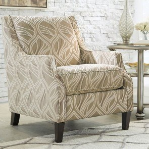 Mauricio Portobello Accent Chair