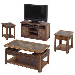 879 Series Occasional Table Set